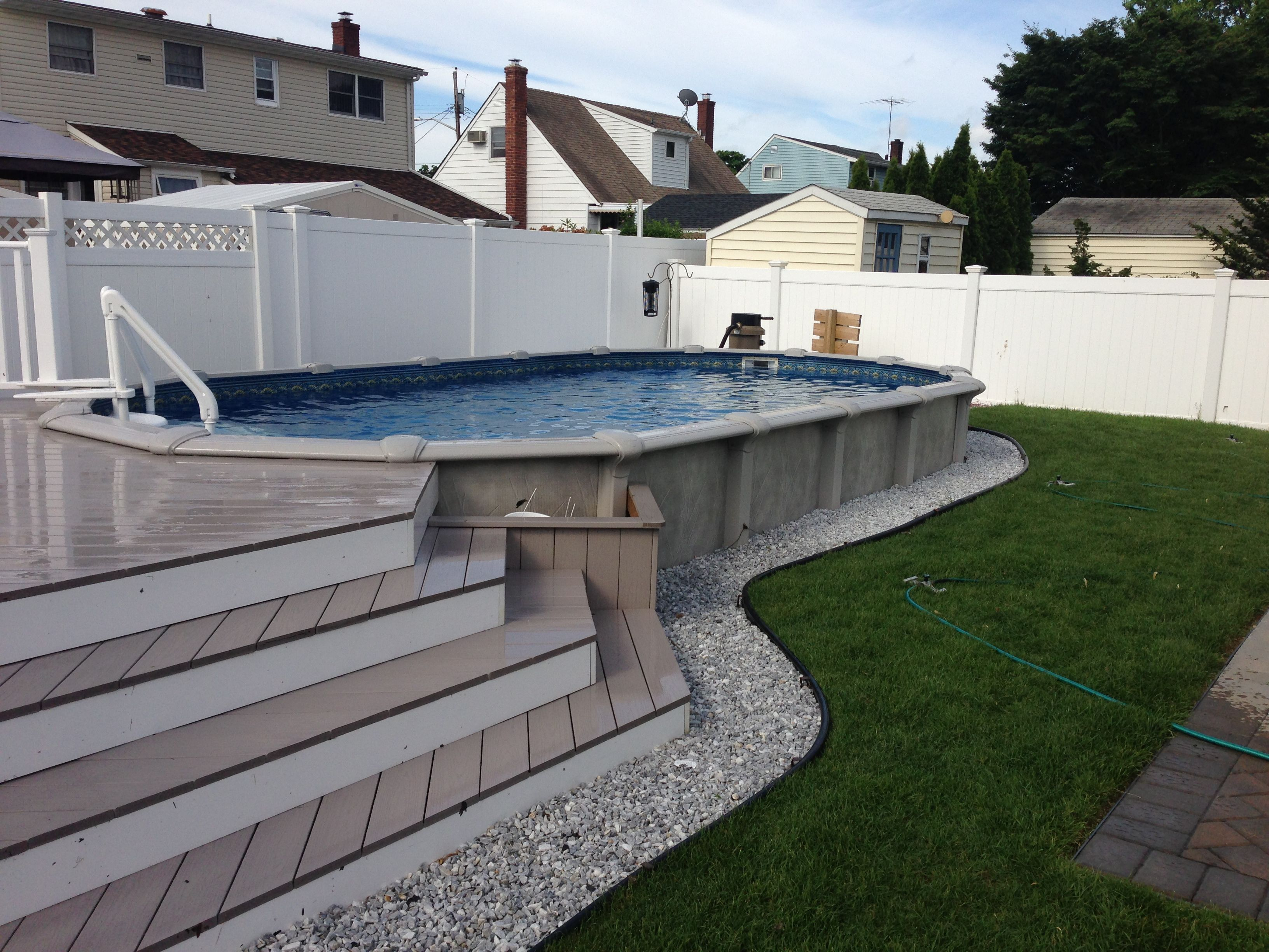 12x24 Pool Deck Plans Decks Ideas
