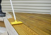 4 Top Tips For Resealing Your Deck Lifestyle Patios intended for size 3864 X 2173