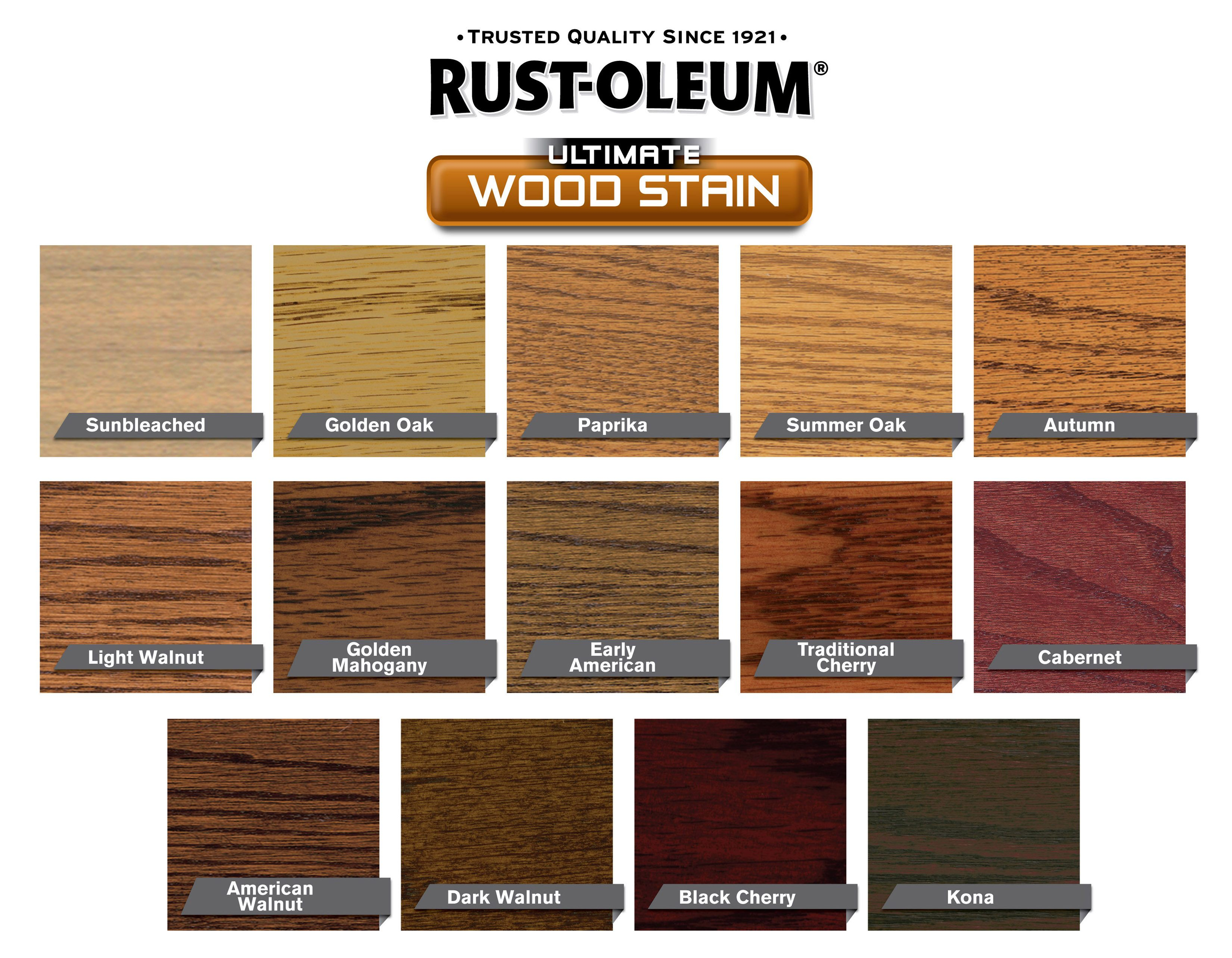 Awesome Interior Stain Colors 2 Rust Oleum Wood Regarding Sizing 3300 X 2567
