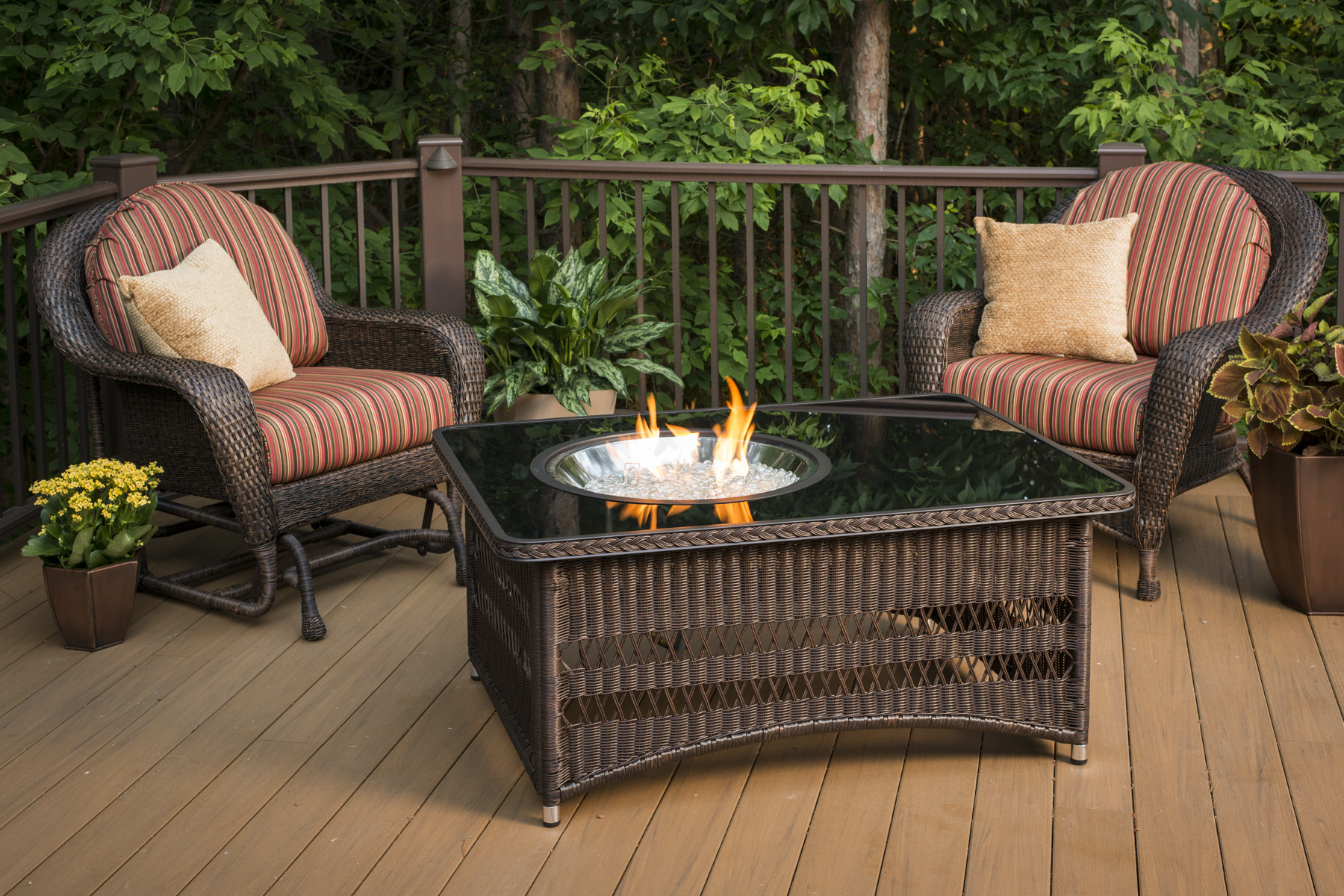 Beautiful Fire Pits Safe For Wooden Decks Design Amazing Regarding Proportions 1800 X 1200