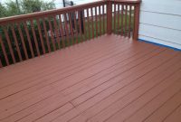 Behr Deckover Cappuccino Solid Color Behr Weatherproof Wood Stain in proportions 1600 X 1200