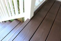 Behr Semi Transparent Waterproofing Stain In Padre Brown Outdoor with regard to measurements 4752 X 3168