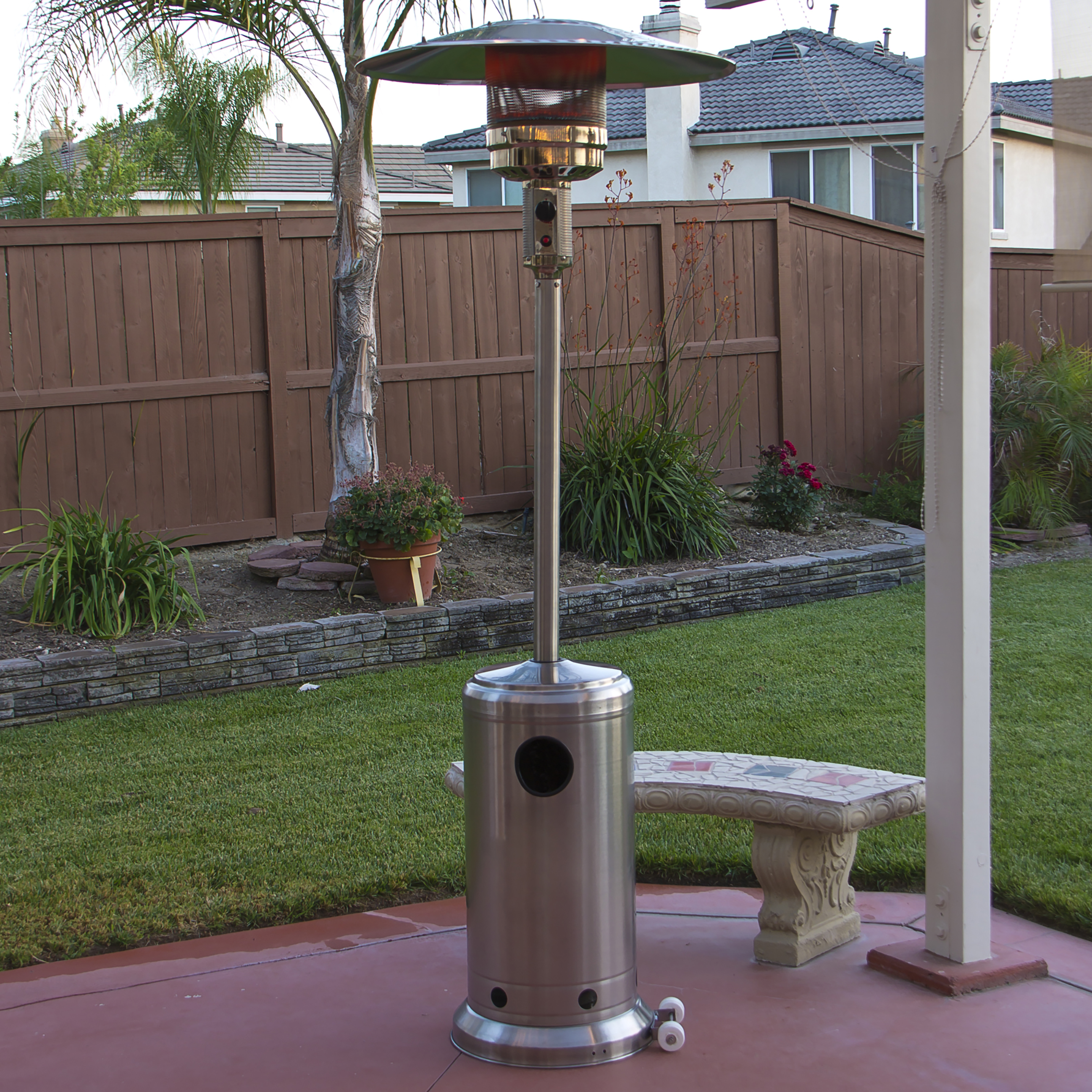 Best Outdoor Patio Heaters Designs With Proportions 2600 X