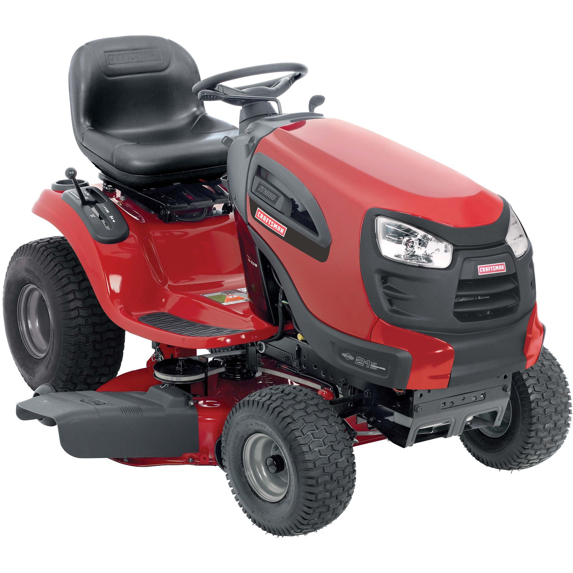 Best Riding Lawnmower For 2013 Consider These Mowers Gardening pertaining to measurements 1900 X 1900