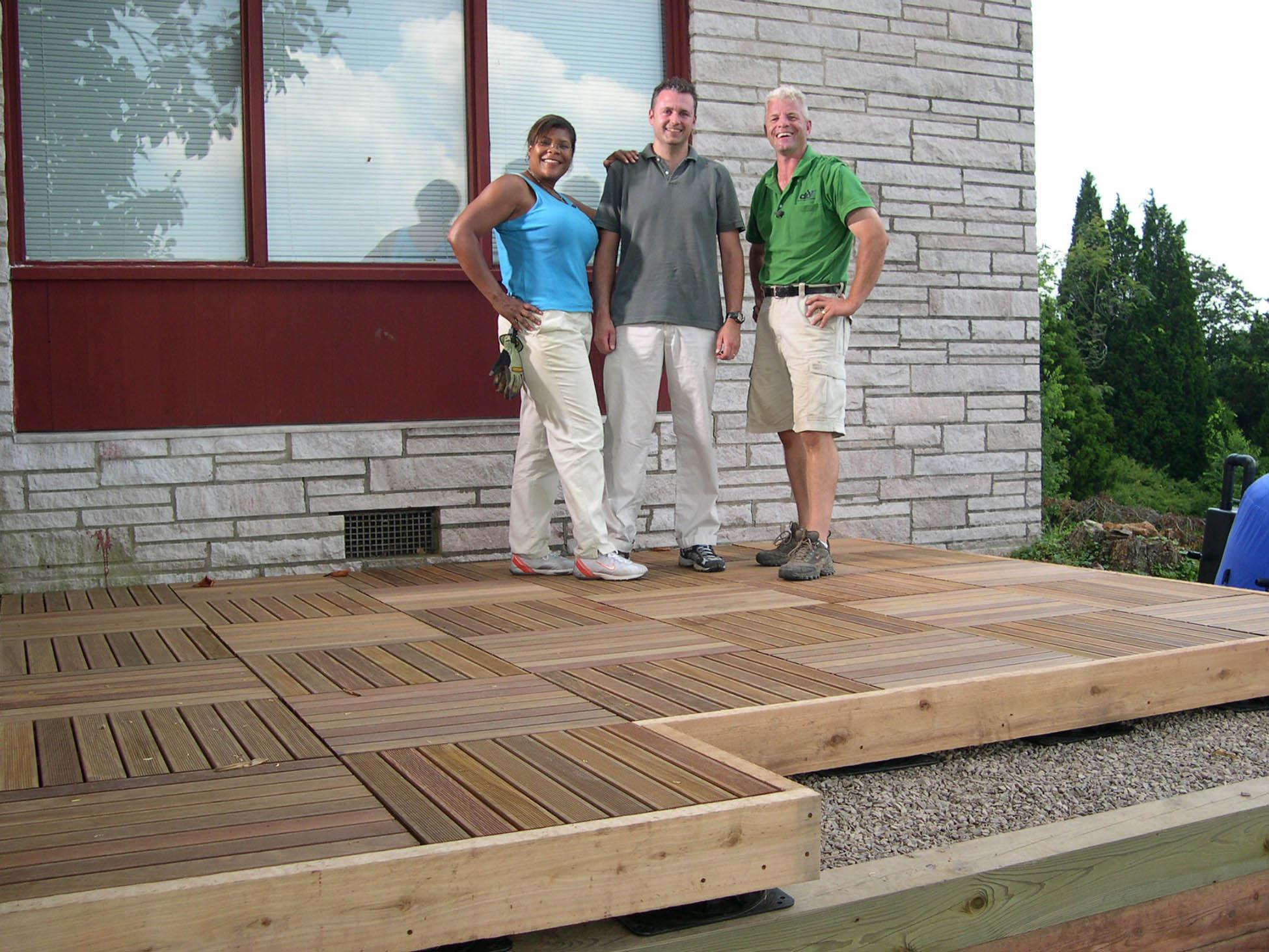 Bison Adjustable Deck Supports Decks Ideas with regard to size 1950 X 1463