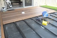 Bluemetals Low Deck Over Concrete Finished But Not Finished for proportions 1024 X 768