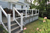 Choosing A Color Scheme For Your Deck St Louis Decks Screened regarding dimensions 4608 X 3456