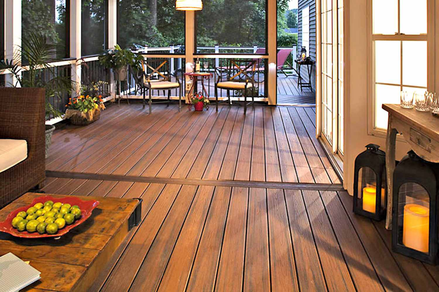 Composite Decking Brands You Need To Know About in size 1500 X 1000