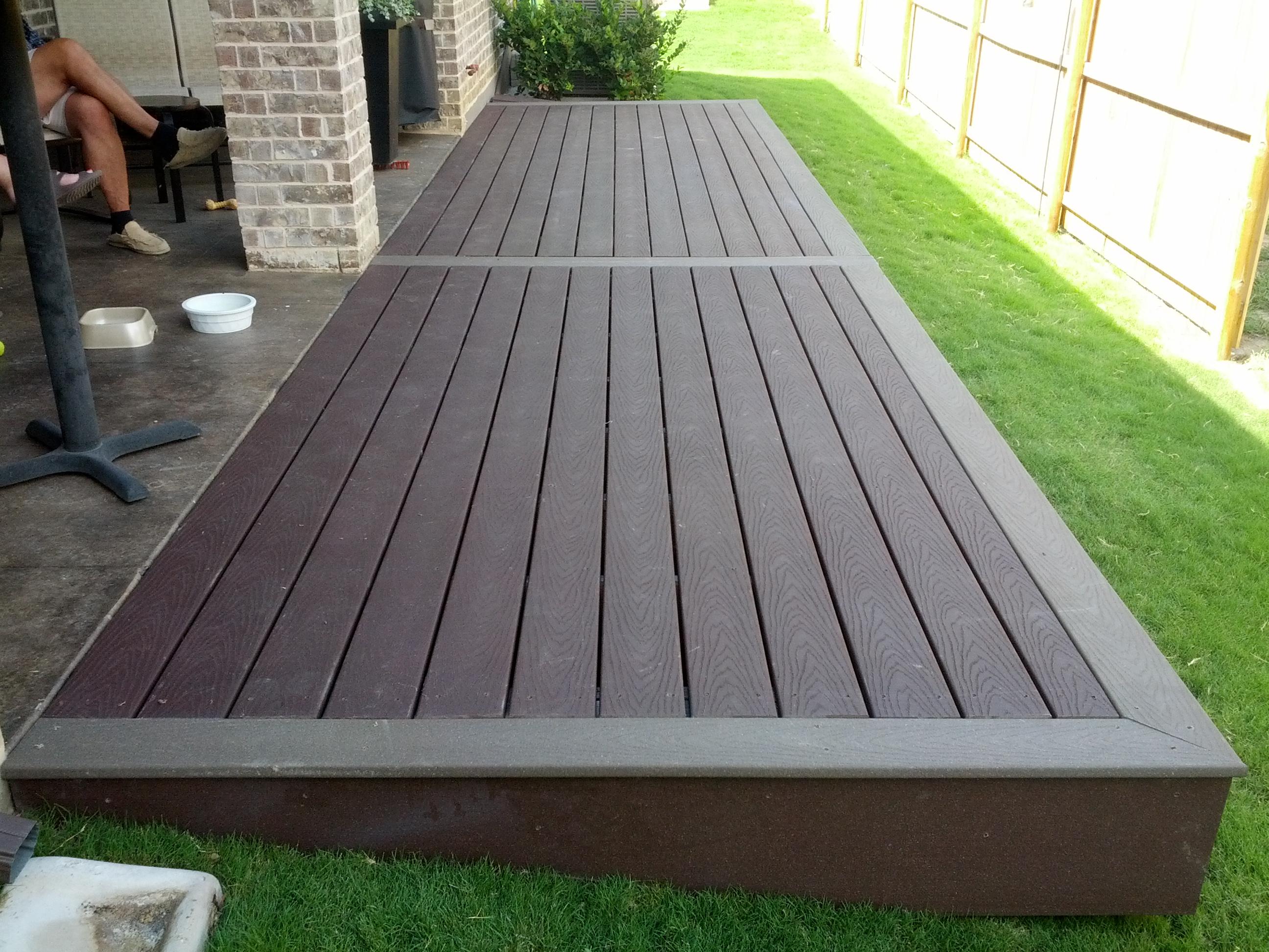 composite deck ideas. Exellent Composite Composite Decking Designs With Best Ideas About Trex Colors 2017 In Size  2592 X 1944 In Deck