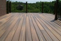 Composite Decking Vancouver Works In The Shade Sun And Rain in measurements 1200 X 900