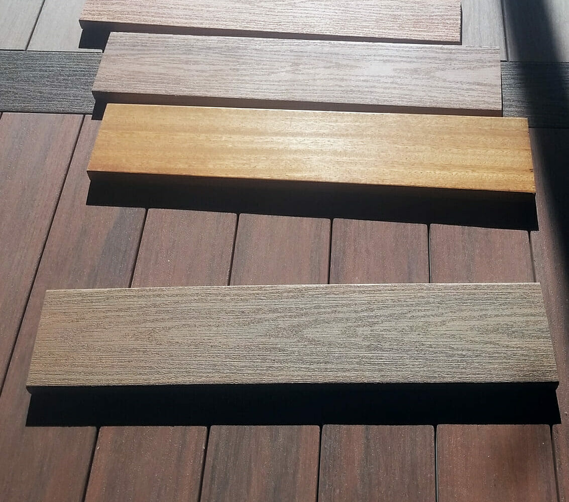 Composite Decking Vs Wood A Composite Decking Reviewhistory Of within sizing 1133 X 1000