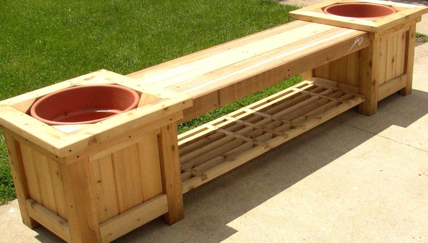 Deck Bench Brackets Home Hardware • Decks Ideas