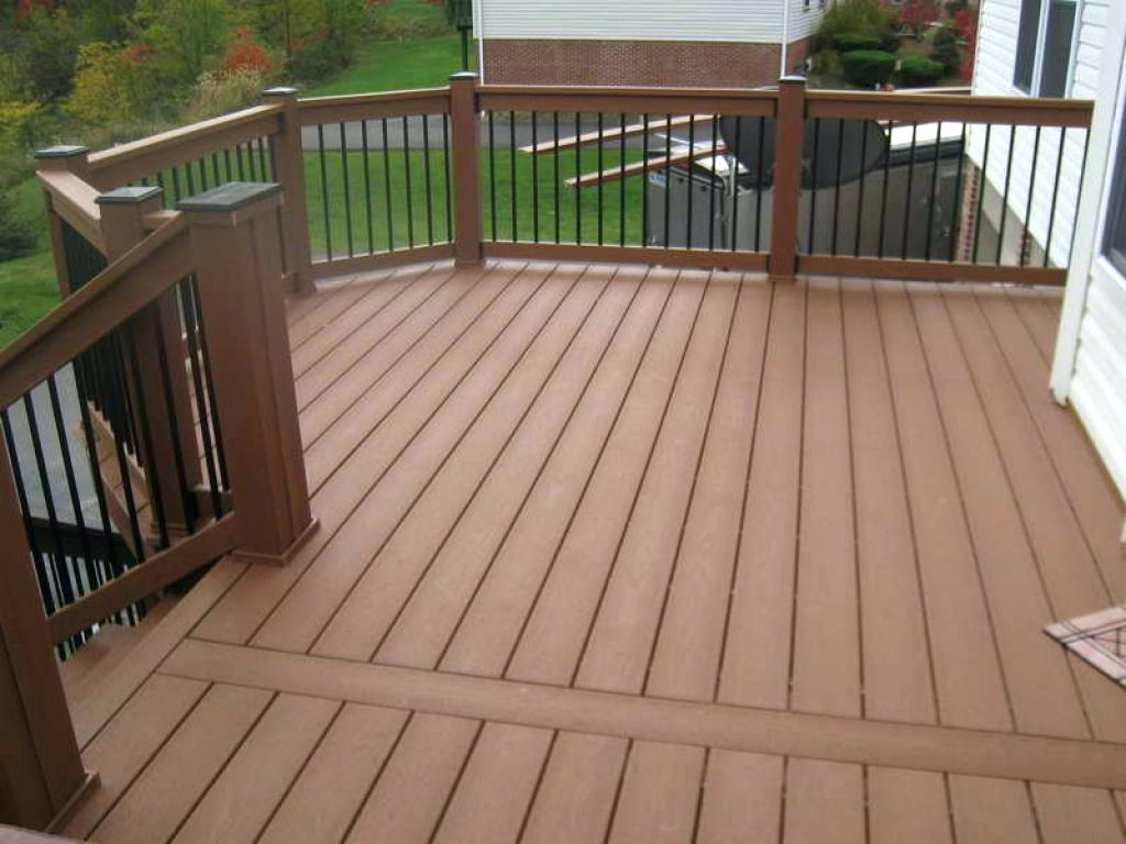 Trex deck color visualizer decks ideas for Colors of composite decking