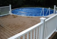 Deck For Pool throughout measurements 1024 X 768