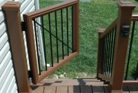 Deck Gate Deck Ba Gate Ba Gate For Deck Ba Gates For Deck with sizing 2362 X 1686
