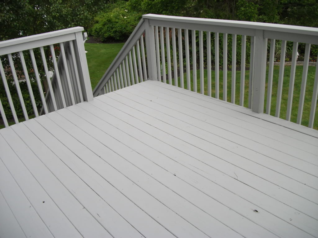 Gray Deck Paint Ideas • Decks Ideas