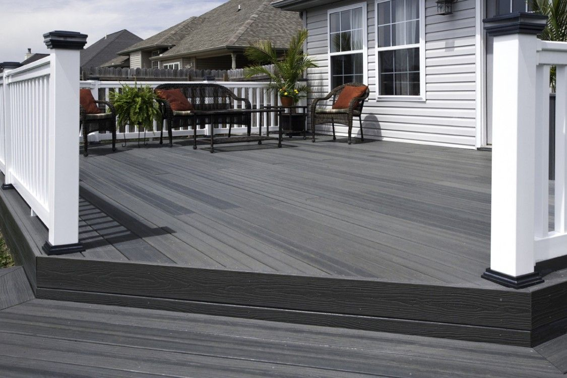 Decking Ideas Google Search Gray Our Home The Sea 0 With Size 1125 X 750