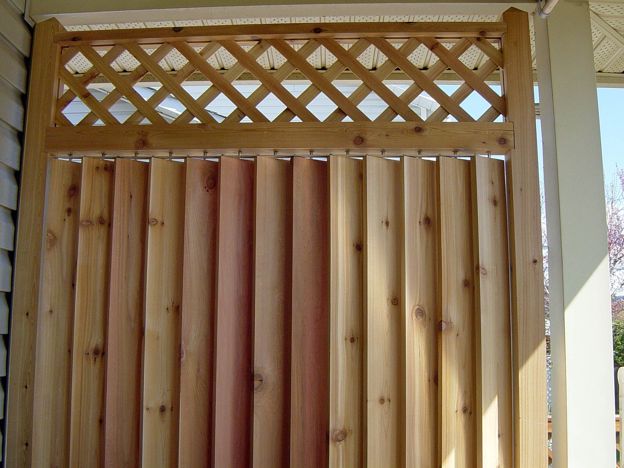 Decking privacy screens small deck privacy screen movable with measurements 2048 x 1536