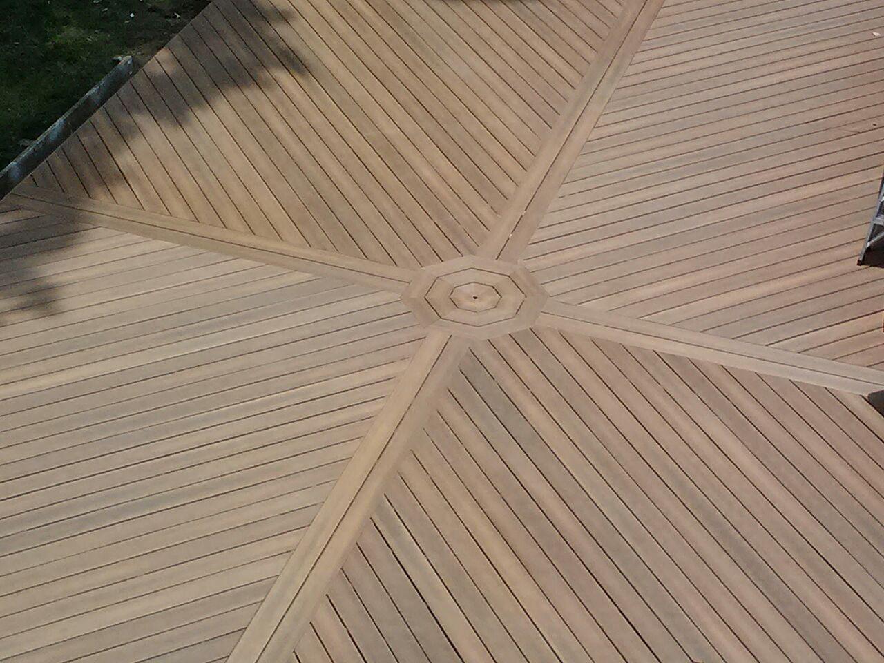 Diagonal Deck Boards Decks Fencing Contractor Talk with regard to sizing 1280 X 960