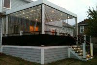Enclose Screen Porch For Winter regarding sizing 2048 X 1536