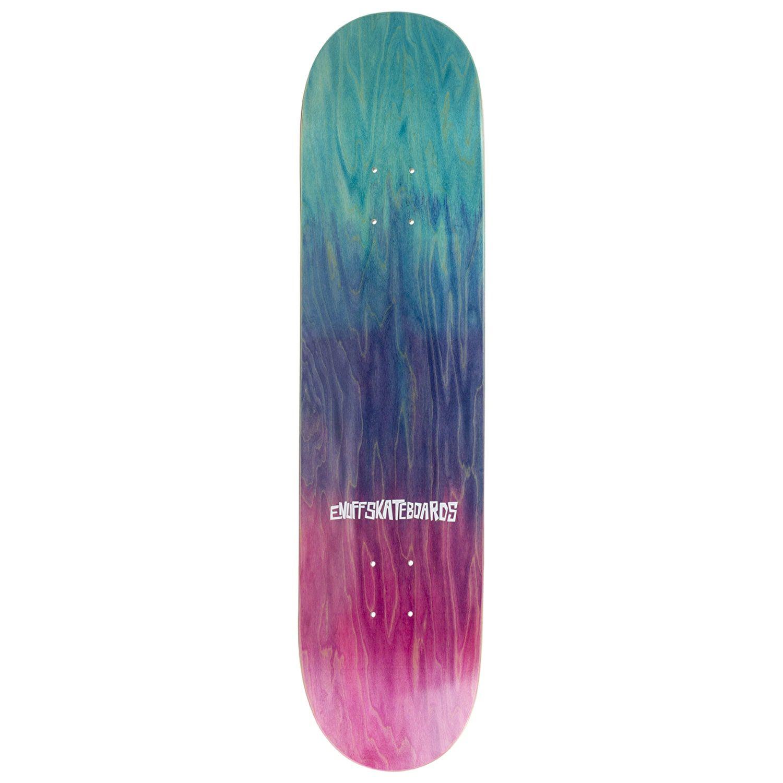 Enuff Fade Skateboard Deck Bluepink Skateboard Decks And Skateboard pertaining to sizing 1500 X 1500