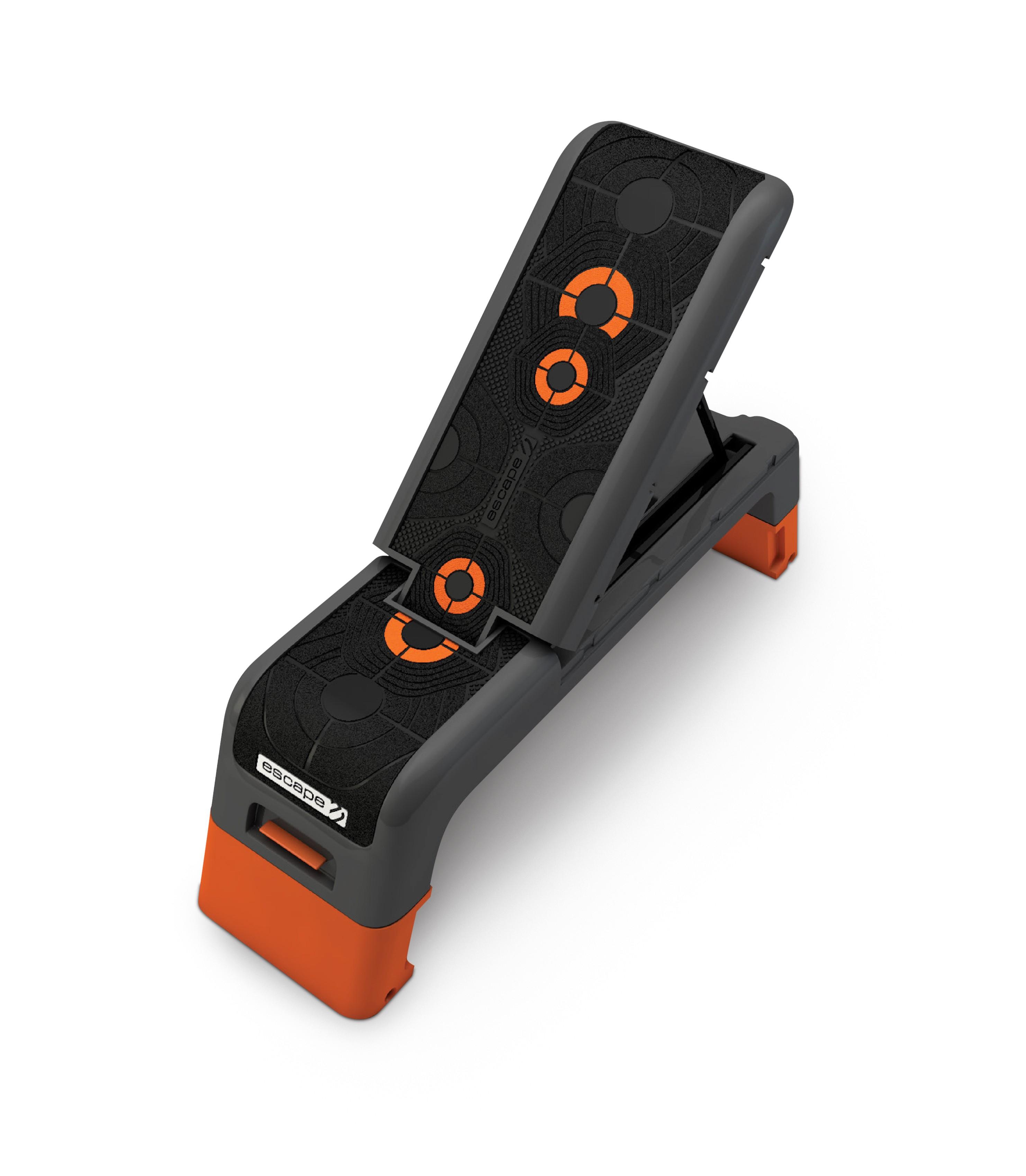 Escape Fitness Deck 2 In 1 Step Bench Combo regarding measurements 2964 X 3397