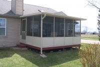 Free Standing Screen Rooms For Decks Archives Docomomoga pertaining to proportions 2048 X 1536