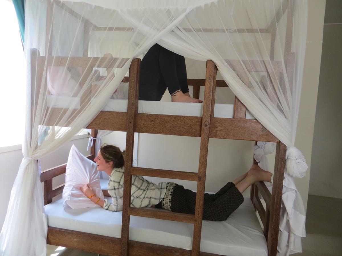 Hostel Drifters Zanzibar Paje Tanzania Booking inside sizing 1200 X 900