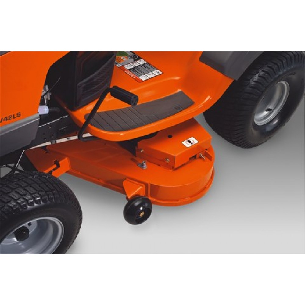 Husqvarna Yt42xls 42 Inch 23 Hp Kawasaki Lawn Tractor Mower Source intended for dimensions 1000 X 1000