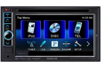 Kenwood Ddx419 61 Touchscreen Dvd Car Stereo Receiver throughout sizing 1800 X 1800