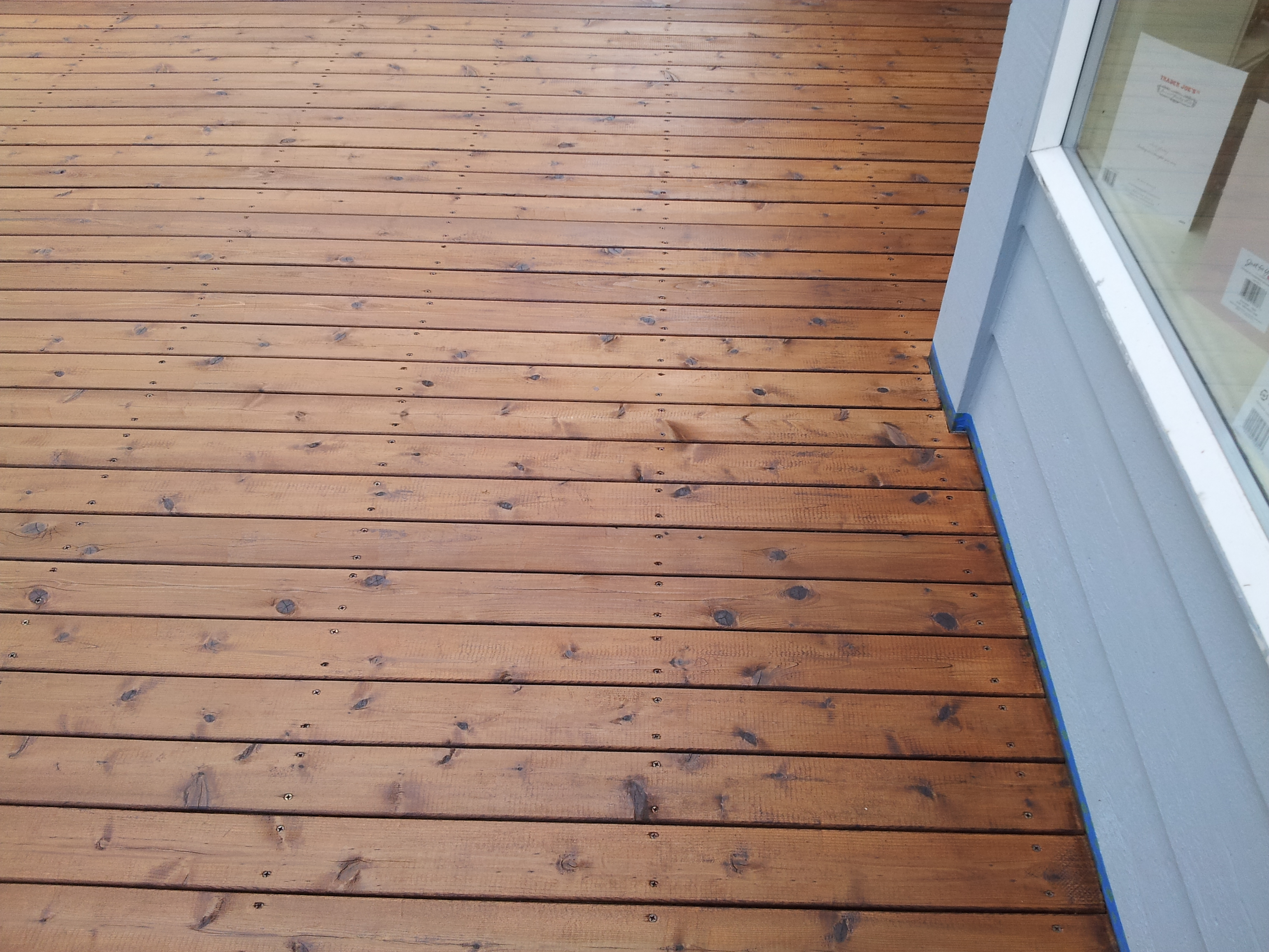 Oil Based Deck Stains 2018 Best Deck Stain Reviews Ratings throughout size 3264 X 2448
