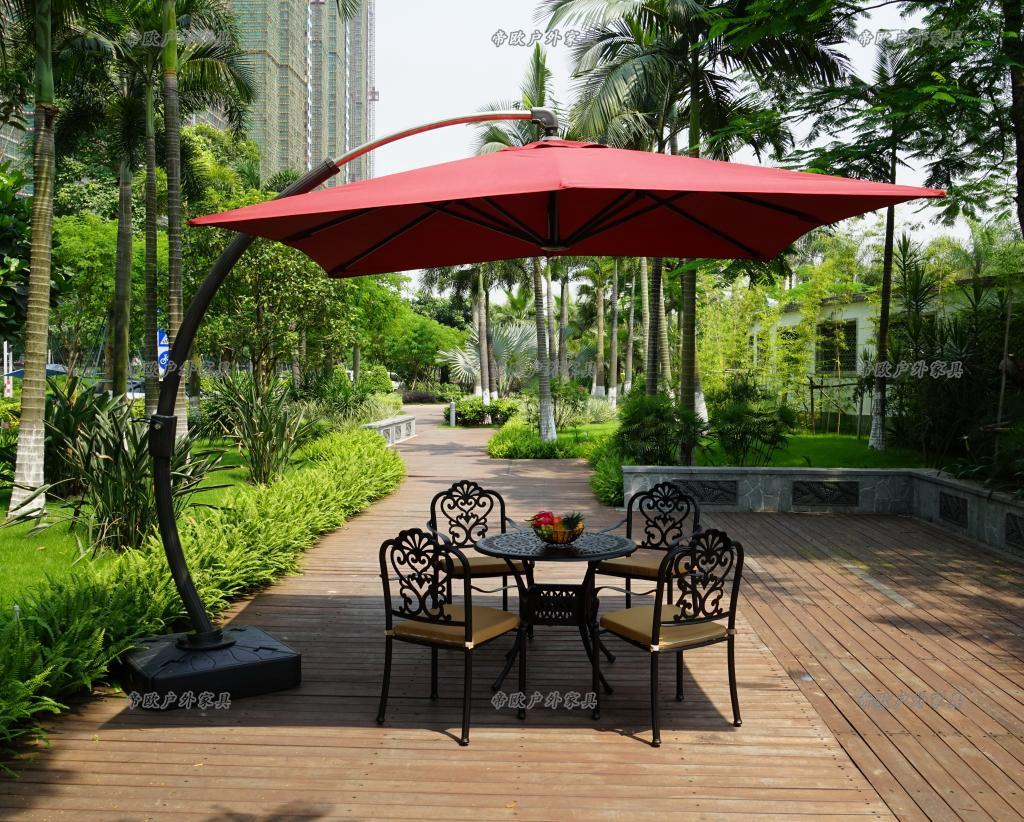 Outdoor Patio Umbrellas And English With Small Round Pertaining To Size 1024 X 822