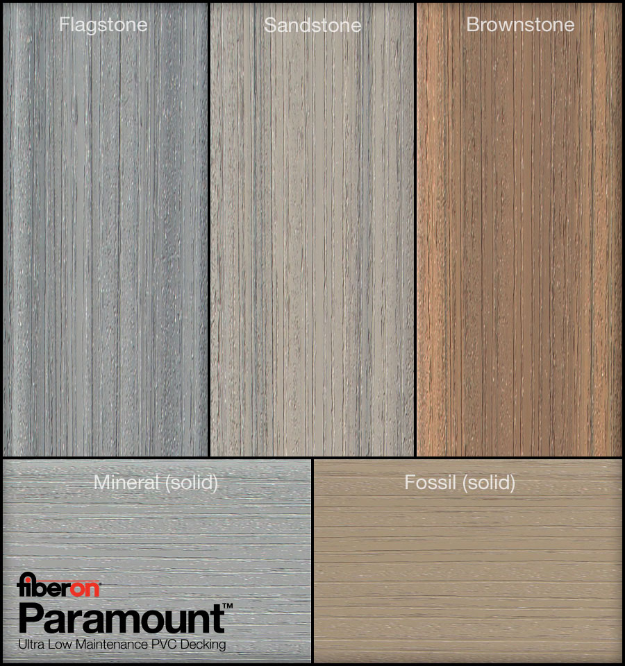 Paramount Pvc Decking Atlantic Forest Products within sizing 900 X 960