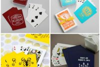 Personalized Playing Card Birthday Party Favors throughout measurements 1200 X 1200