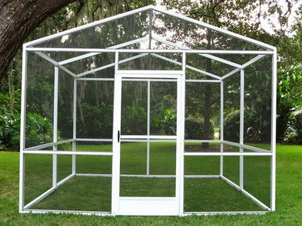 Portable Screen Porch For Deck intended for sizing 1024 X 768