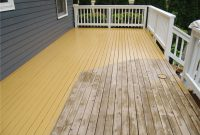 Professional Deck Staining Services Deck Staining Decking And regarding measurements 1056 X 792