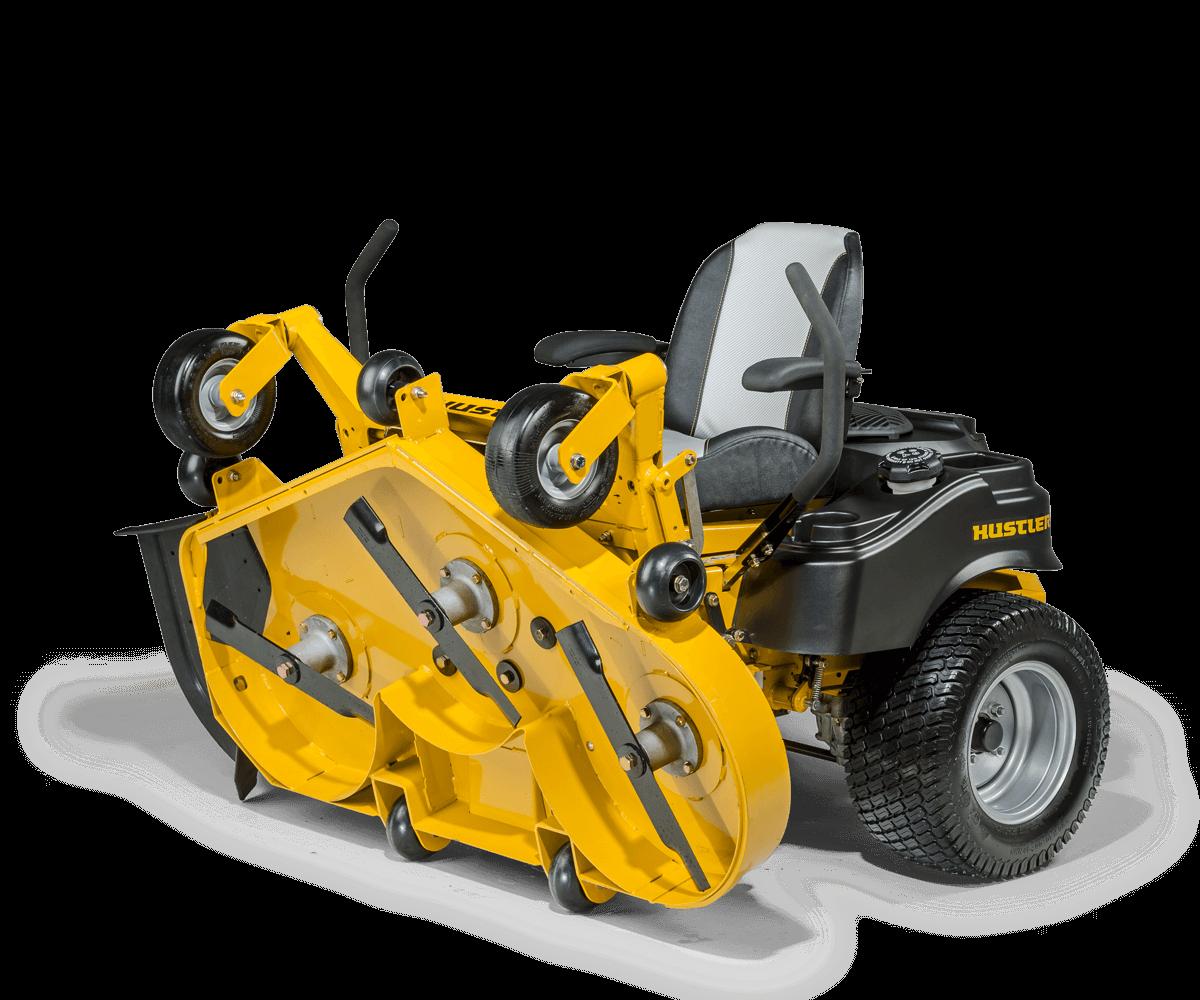 Zero Turn Mower With Flip Up Deck  Decks Ideas-8141
