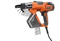 Ridgid 3 In Drywall And Deck Collated Screwdriver R6791 The Home intended for sizing 1000 X 1000