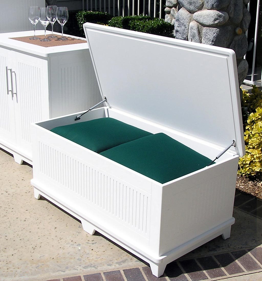 Simple Oudoor Storage With Soldura Sustainable Outdoor Furniture in dimensions 1024 X 1099