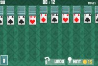 Solitaire Klondike Spider Apk Download Free Card Game For intended for proportions 1280 X 720