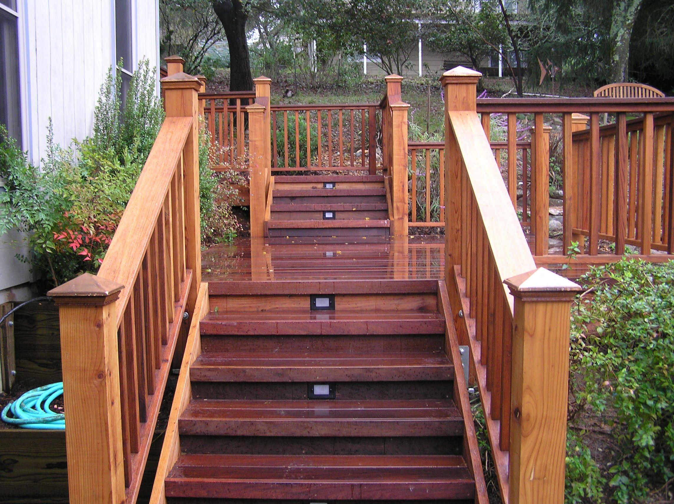 Ipe Deck Staining Forum Decks Ideas