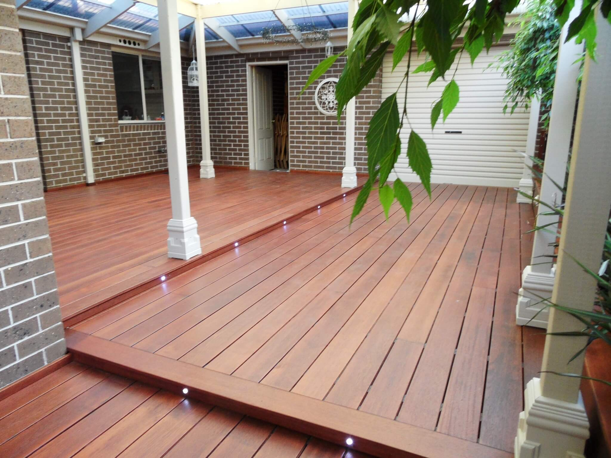 The Best Wood For Decking Here Are Your Options Gardening Inside Proportions 2048 X 1536