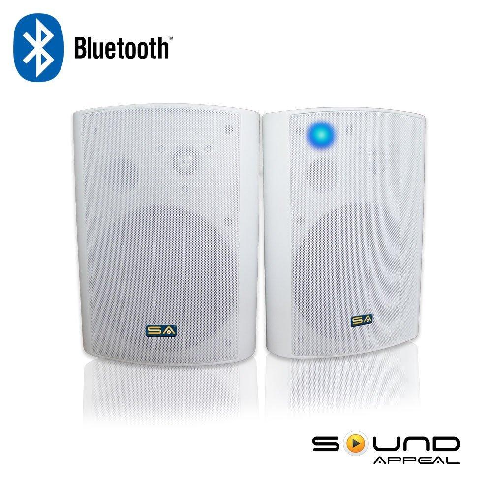 The Top 10 Wireless Outdoor Speakers Of 2018 Bass Head Speakers regarding size 1000 X 1000