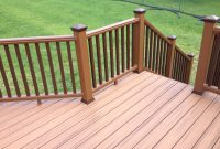 Tiki Torches Around Deck Decks Ideas intended for dimensions 3264 X 2448
