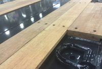 Trailer Decking Images Photos Of Apitong Shiplap Rough Boards throughout sizing 3264 X 2448