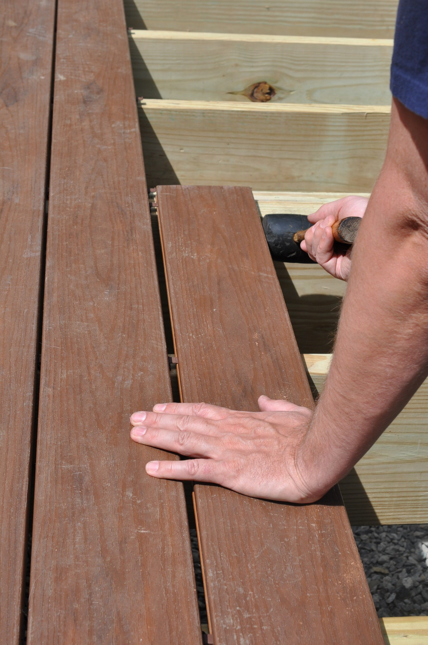 Trex Decking Screw Spacing Decks Ideas pertaining to proportions 1424 X 2144