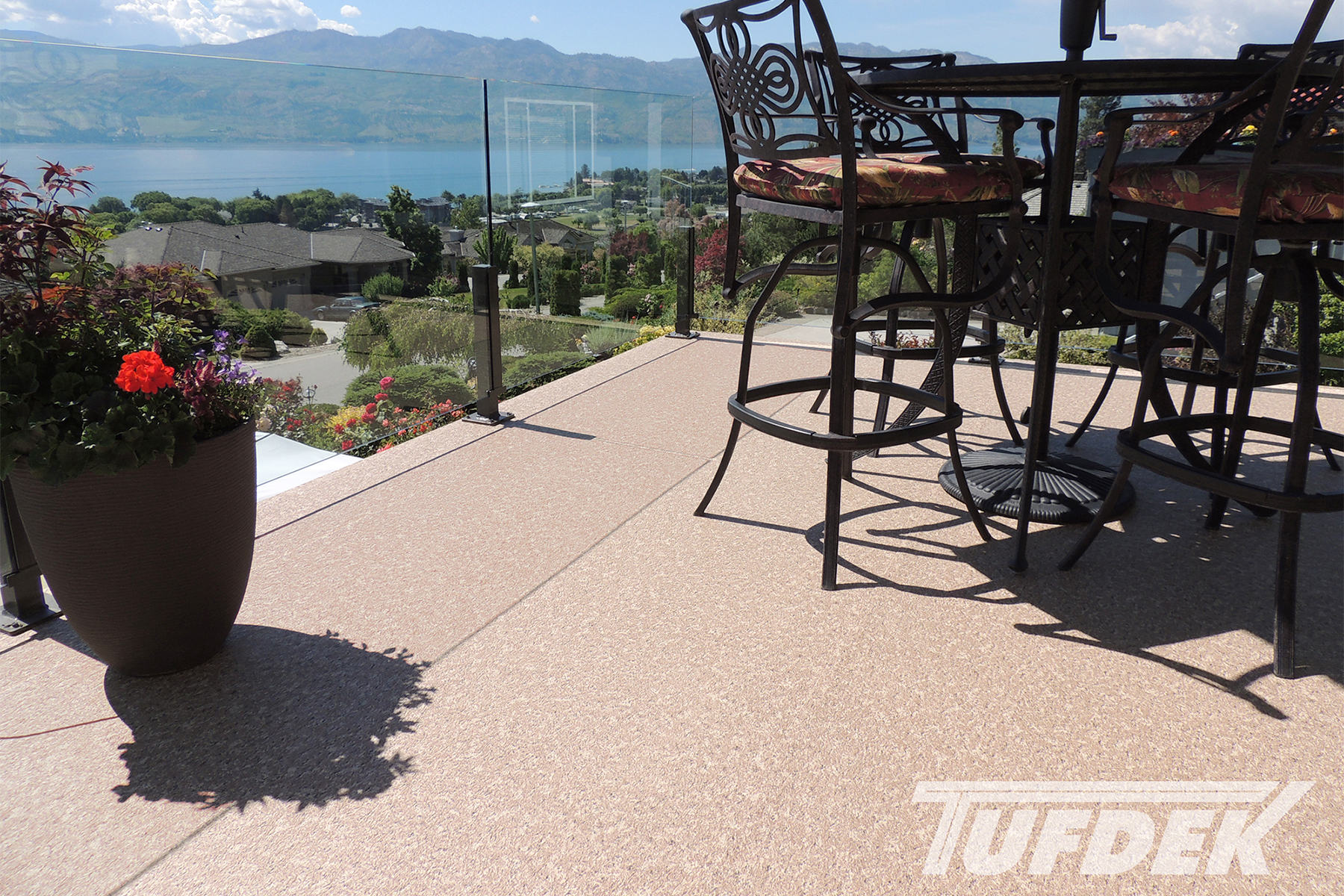 Tufdek Vinyl Deck Flooring And Waterproofing Products for sizing 1800 X 1200