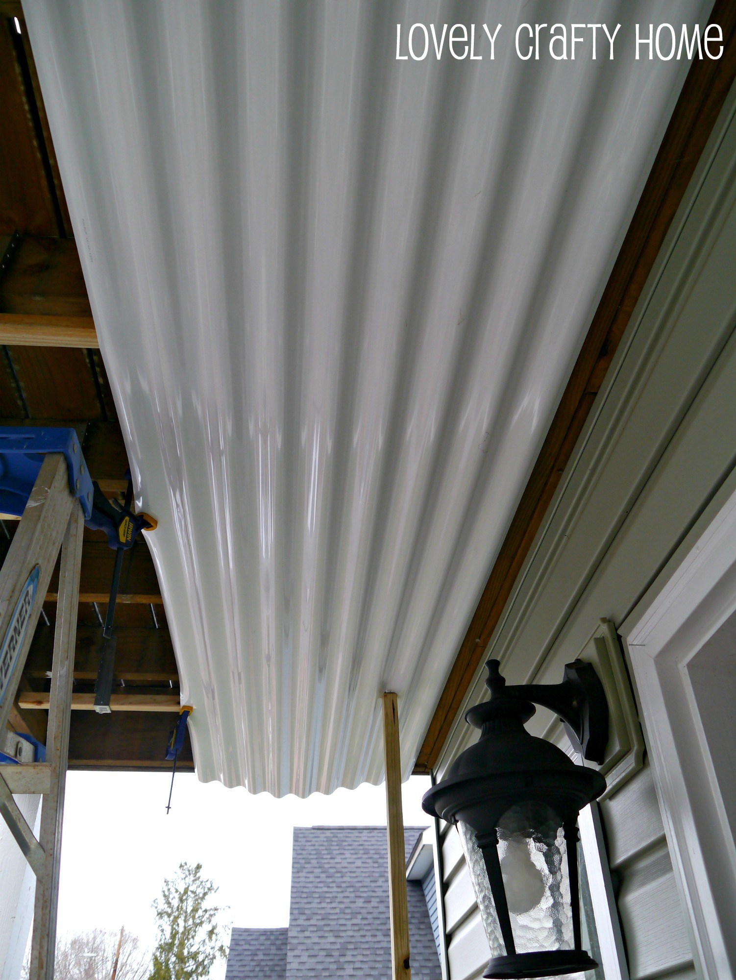 Diy Under Deck Ceiling Decks Ideas
