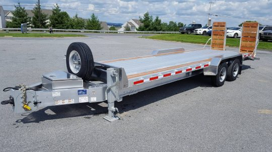 Permalink to Eby Aluminum Deck Over Trailer