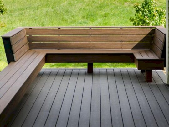 Permalink to Adding A Bench Seat To An Existing Deck